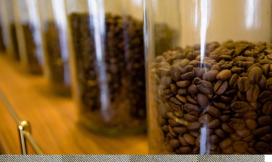 コーヒーには様々な味があることをご存知ですか?